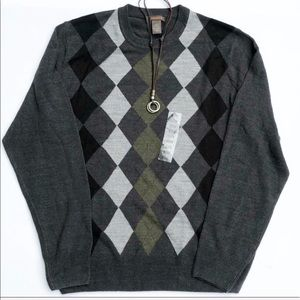 Docker Sweater New